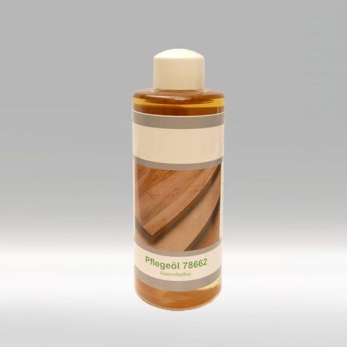 die Stapelbox - Pflegeöl