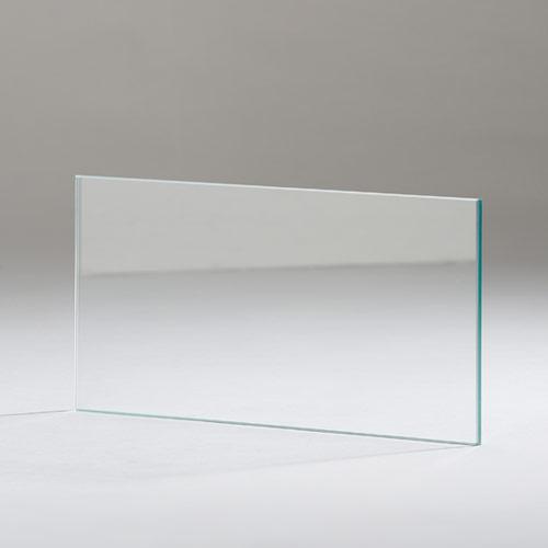 die Stapelbox - Fachboden aus Glas (halb)