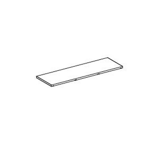 die Stapelbox - Abdeckplatte für drei Boxen