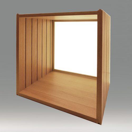 die Stapelbox - Lichtbox